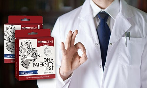 DNA Paternity Tests